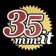 """35mm """"Tutti i premi del Cortinametraggio"""""""