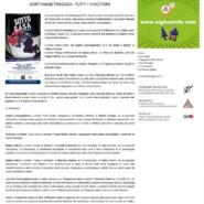 """Cinemaitaliano.info """"Cortinametraggio, tutti i vincitori"""""""