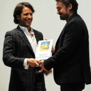 Cortinametraggio 2012: Premio Speciale Regione Veneto a Carlo Fracanzani