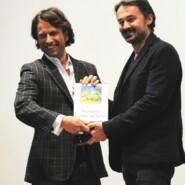 """Cinema.MassAttract.com """"Cortinametraggio 2012, Carlo Fracanzani premiato come regista veneto esordiente"""""""